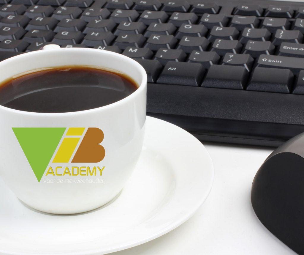 Cursus Voeding Melkvee online